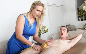 Mom Massage Porn