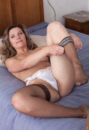Mom In Panties Porn