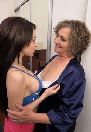 Mom and Teen Porn
